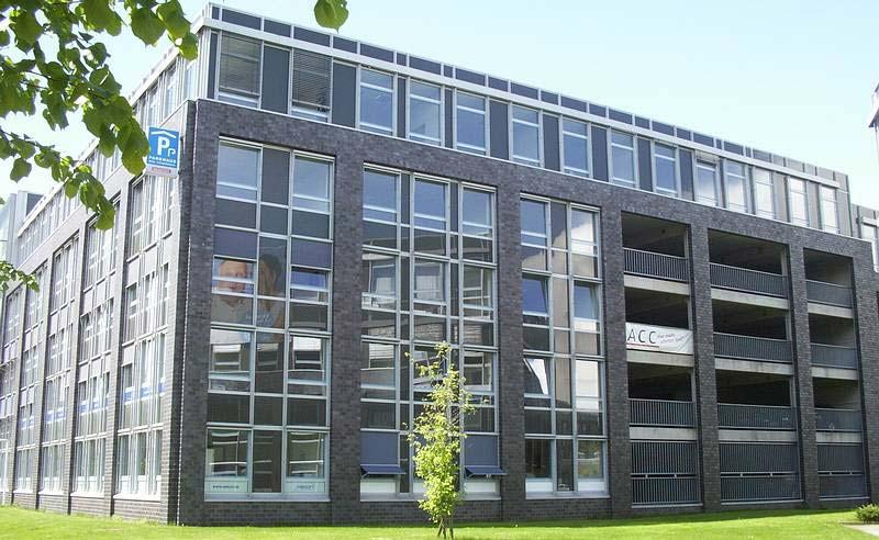 SCEngineering Standort Bremen